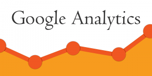 Google Analytics webanalitika